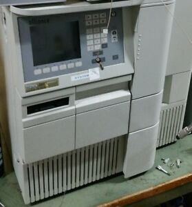 Waters 2695 Separation Model Hplc With Column Heater Tested Working Well