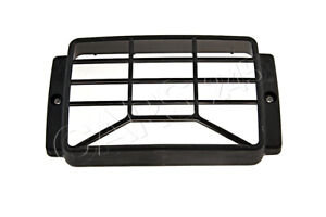 New Bosch Pilot 150 Protective Guard Grill Cover Flood Work Light 1305540165