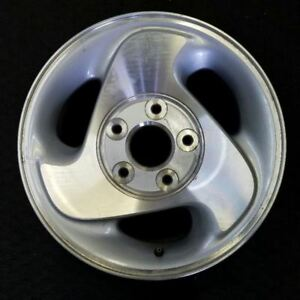 16 Inch Dodge 1500 Pickup 1999 2001 Oem Factory Original Alloy Wheel Rim 2104b
