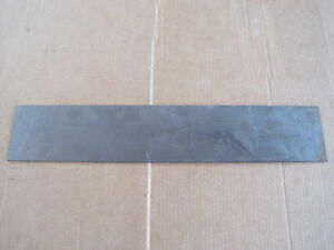 1 4 Steel Plate Mild Steel A36 5 X 60 25 Thick