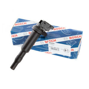 Bosch Ignition Coil Single 00044 0221504470 For Bmw And Mini Applications