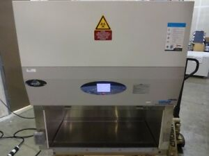 Nuaire Class Ii B2 Biological Safety Cabinet W stand 50 Hz Unit Contact Us