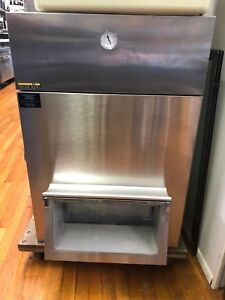 Silver King Commercial Refrigerator And or Freezer Model Sk2sb