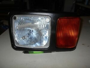 Caterpillar Light 138 4943 138 4941 e 138 4942e