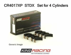Conrod Bigend Bearings Stdx For Opel 86 87 88 vectra A rekord E 17_ 19 11 14 16