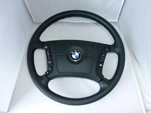 Bmw Steering Wheel 25098 59 Tag On Back
