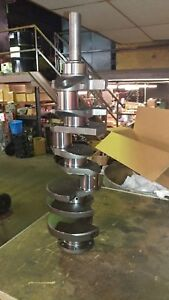 Ford 460 Crankshaft 3ya