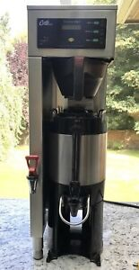 Huge 1 5 gallon Curtis G3 Thermopro Commercial Coffee Maker Airpot Brewer