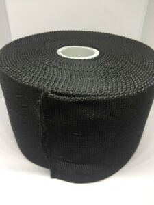 25 Ft Hose Sleeve Nylon Hydraulic Hose Cover 2 09 Id Nps 209