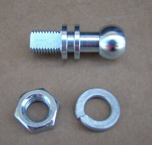 New Amc 67 69 Clutch Z Bar Ball Stud Rebel Amx Javelin Sc Rambler Hurst 4 Speed
