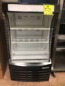 Beverage air Bz13 Commercial Refrigerator