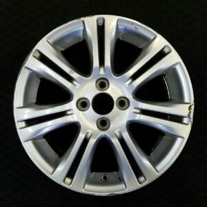16 Inch Honda Fit 2012 2013 2014 Oem Factory Original Alloy Wheel Rim 64034