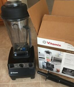 Vitamix Vita prep 3 10 speeds Blender