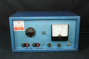 Electrical Testing Equipment Unit Unknown Make And Model