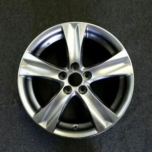 18 Inch 2011 2012 2013 Lexus Is250 Is350 Oem Factory Original Wheel Rim 74238