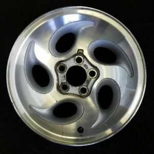 15 Ford Explorer Ranger 1995 2001 Oem Factory Original Alloy Wheel Rim 3186a