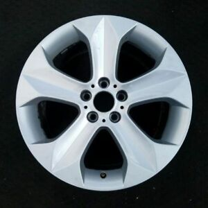 19 Inch Bmw X6 2008 2013 2014 Front Oem Factory Original Alloy Wheel Rim 71279