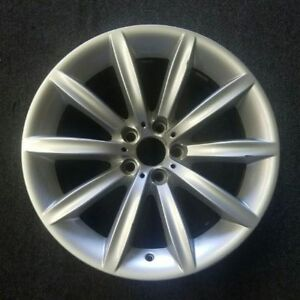 19x9 2006 06 2007 07 2008 08 Bmw 750i 760i Oem Factory Original Wheel Rim 71162