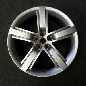 20 Inch 2012 2013 2014 2015 Chevy Camaro Front Oem Factory Alloy Wheel Rim 5528