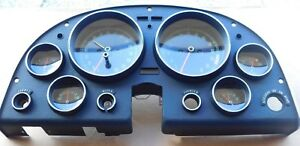 1967 Corvette 427 400 390 350 Hp Speed Warning Gauge Cluster Restored Ncrs