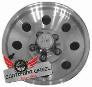 15 Chevy Suburban 10 Blazer Gmc 1500 Jimmy 1978 1991 Oem Alloy Wheel Rim 1192