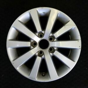 16 Inch Honda Civic 2004 2005 Oem Factory Original Alloy Wheel Rim 63876