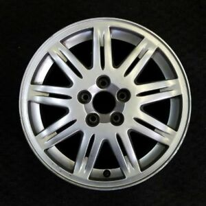 16 Inch Volvo 60 70 80 Series 2004 2008 2009 Oem Factory Alloy Wheel Rim 70275