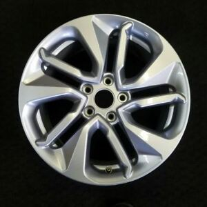 17 Honda Accord 2018 2019 Oem Oe Factory Original Alloy Wheel Rim 17075a 64125