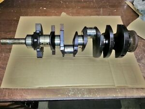 Ford 7 5l 460 Standard Crankshaft Used