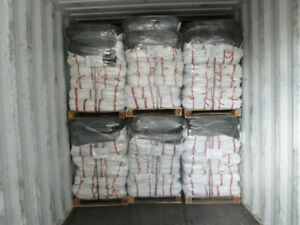 Sandbags Bulk Wholesale 30 000 Each 14 x26 White Built In Ties Free Ship