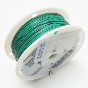 850 Interstate Wire Wpy 2407 5 24 Awg Hook Up Wire Mil spec Hookup Stranded