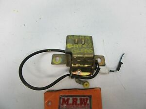 Escape Mariner Rear Latch Actuator Back Glass Window Wire Plug Connector Oem