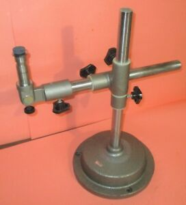 Olympus Boom Stand For Sz Stereo Microscope