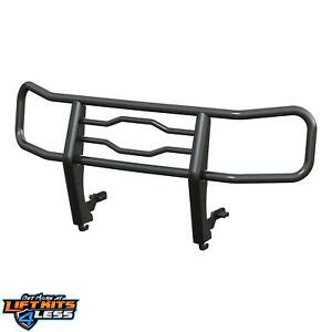 Luverne 340719 340714 2 Tubular Grille Guard For 2007 2013 Chevrolet Avalanche