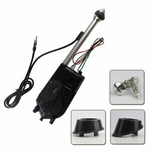 Power Antenna Kit Aerial For Toyota Sequoia 2001 2007 Car Auto Radio Replacement