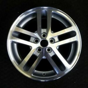 16 Chevy Cavalier 2002 2004 2005 Oem Factory Original Alloy Wheel Rim 5144