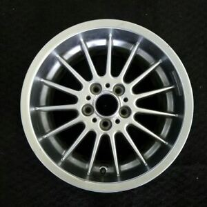 17 Bmw 540i 525i 528i 530i 1997 2003 Oem Factory Original Alloy Wheel Rim 59276