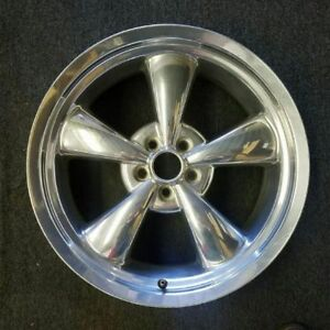20 2011 2012 2013 2014 Dodge Charger Oem Factory Polished Alloy Wheel Rim 2412