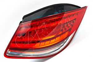 Porsche Cayman Boxster 987 Facelift 2009 2012 Tail Light Rear Lamp Right Ulo