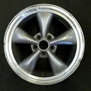 17 Inch Ford Mustang 2005 2009 Oem Factory Original Alloy Wheel Rim 3589a