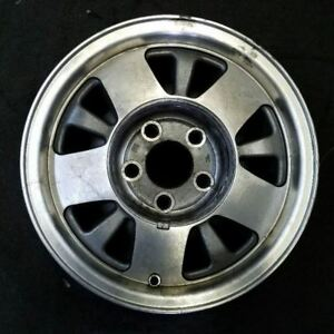 15 Chevrolet 1500 Pickup 1992 1999 Oem Factory Original Alloy Wheel Rim 5016