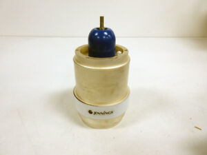 Jennings Cvdd 1000 10d2365 Variable Capacitor 25 1000 Pf 10 6 Kv
