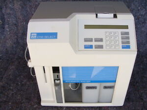 Ysi 2700 Select Biochemistry Analyzer Model 2700m 2700 m Guaranteed W Warranty