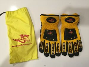 Dragon Fire Bbp Rescue Glove Extrication Size Xxl