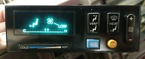 1988 1994 Chevy Gmc C k Truck Suv 1500 2500 3500 Heater Ac Climate Control