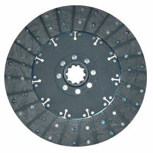 New Clutch Disc For Ford New Holland Tractor 5600 5610 5640 5700 6410 6600
