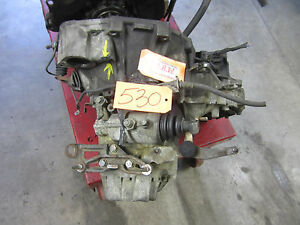 Fits Manual Transmission 94 99 Celica Gt Stick Standard 5 Speed 5sfe 2 2l Engine