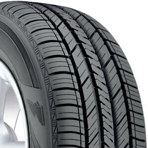2 New 215 55 17 Goodyear Assurance Fuel Max 55r R17 Tires