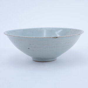 Chinese Song Dynasty 1127 1279 Oingbai Ware Bowl