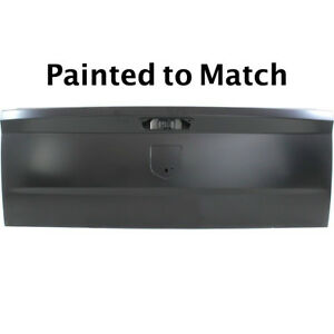 Painted Ch1900129 Tailgate Ram Truck Dodge 1500 2500 3500 For 11 16 68105727ag